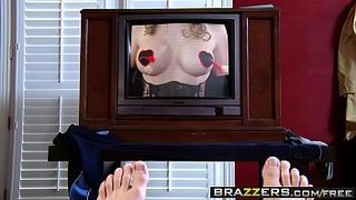 Brazzers - (Maya Hills, Bill Bailey) - A Night At The Pleasure Palace